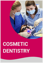 cosmetic dentistry SEO case study